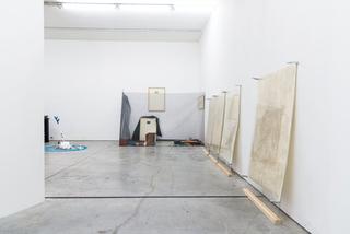 Viafarini Open Studio, Miriam Montani, g. olmo stuppia
