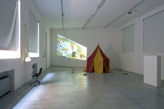 Tracce di un seminario. Mostra degli allievi del corso superiore di Arte Visiva della Fondazione Antonio Ratti, edizioni 1997, 1999, 2000, 2001, 2002, 2003, 2005, 2006, 2007, 2010