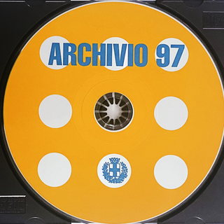 The Living Archive