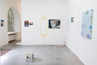 Viafarini Open Studio, Foto diEmanuele Sosio Galante