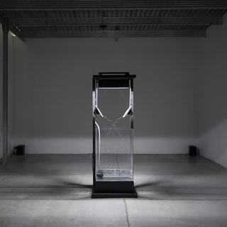"""Workshop e progetto espositivo Academy Awards """"Homeostasis is not enough"""", Veduta della mostra all'Archivio DOCVA. Foto di Davide Tremolada"""