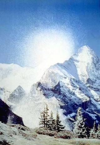 Stefano Arienti, Senza titolo, 1995 (Untitled) Partially erased poster 137 x 98 cm