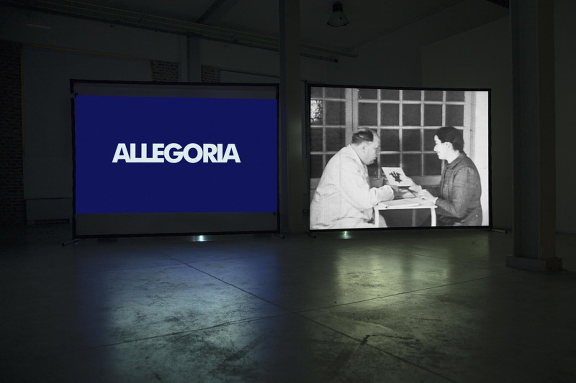 Francesco Bertocco, Alberto Grifi