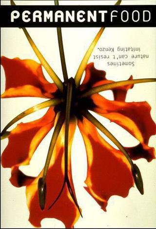 Maurizio Cattelan, Permanent food, 1996 Colour magazine 192 pagine, 20 x 15 cm circa
