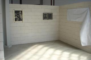 Curatology©, Lo spazio 2 con l'opera di Giovanni Morbin a cura di Simone Menegoi