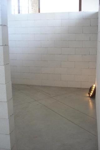 Curatology©, Lo spazio 4 con l'opera di Francesco Arena a cura di Vincenzo De Bellis