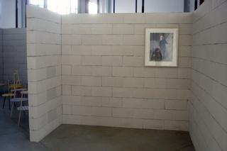 Curatology©, Lo spazio 5 con l'opera di Davide Balliano a cura di Elena Bordignon