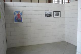 Curatology©, Lo spazio 7 con l'opera di Marco Belfiore a cura di Roberta Tenconi
