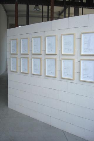 Curatology©, Lo spazio 9 con l'opera di Elisabetta Alazraki a cura di Paola Noè