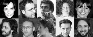 Curatology©, Curatology©, ritratti dei curatori invitati