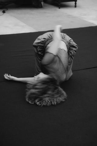 Martina Rota, Dirty Sweat, Courtesy: Giorgia Baschirotto