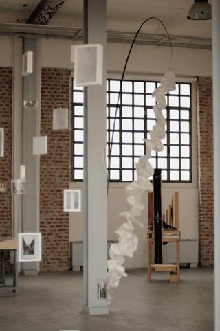 Opera 2009 - Artisti degli Atelier Bevilacqua La Masa