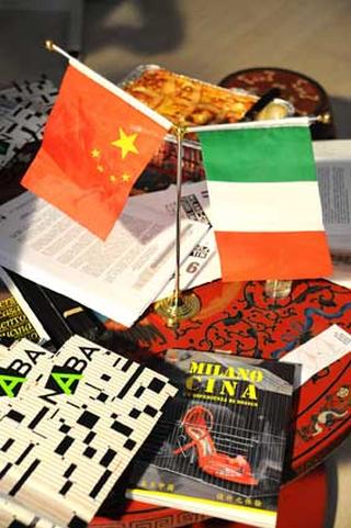 Milano - Cina