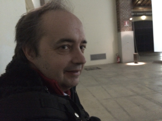 People | Family, Davide Majorino alla Fabbrica del Vapore, 2016