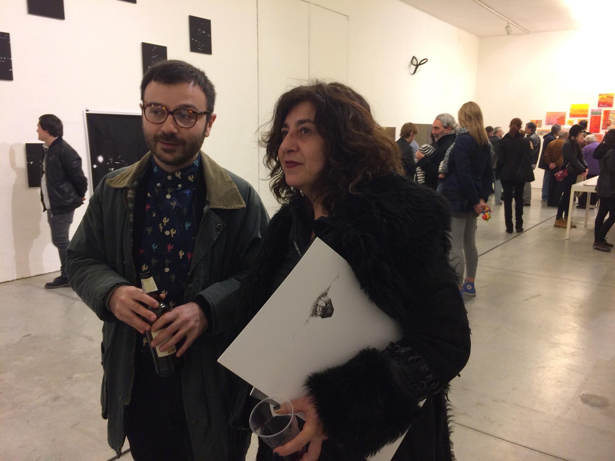 Alessandra Galletta