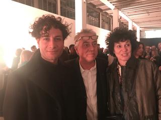 Multiplicity - Mappe, Simone Frangi, Stefano Boeri e Patrizia Brusarosco, inaugurazione alla Triennale, 2019
