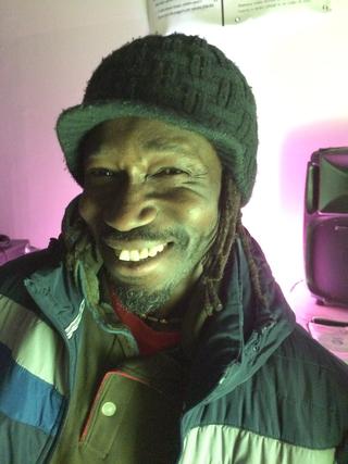 Intercultura - Capitolo 7 Sankara, Aliou Diop, curatore delle edizioni deiSankara Day