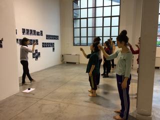 Stage as a social platform | Jérôme Bel, Alexis Blake, Luigi Coppola, Christian Nyampeta