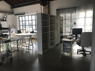 Coworking Lotto 15