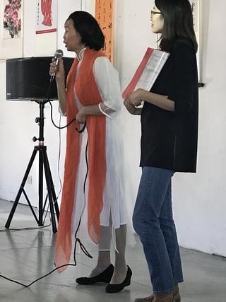 Coworking Lotto 15, Club di Poesia Primavera