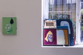 Viafarini Open Studio, Matteo Sinigaglia