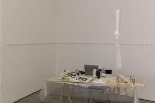 Viafarini Open Studio, Alessandro Simonini