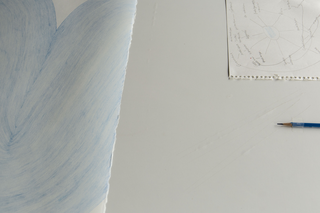Viafarini Open Studio, Leila Mirzakhani