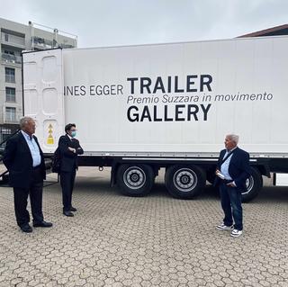 Trailer Gallery Premio Suzzara