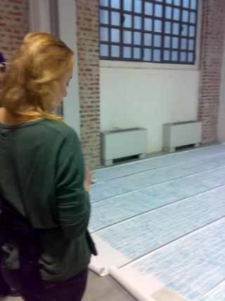 Officine dell'Arte - dai workshop di Stefano Arienti e Italo Zuffi, Katja Noppes