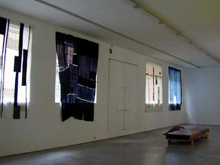 Tobias Rehberger, Luci diffuse, Foto di Antonio Maniscalco