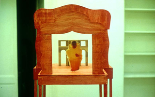 Liliana Moro, L'ambiente suonato, 1996