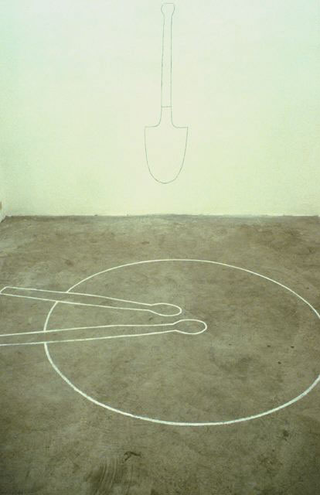 Liliana Moro, Tamburo - Pala, 1999