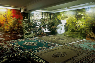 Liliana Moro, Terraaria, 1999