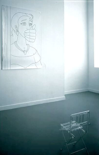Liliana Moro, La fidanzata di Zorro, 1999