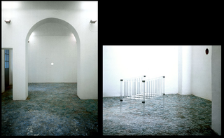 Liliana Moro, [Mostra personale], 2001
