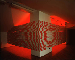 Liliana Moro, This is the end, 2004