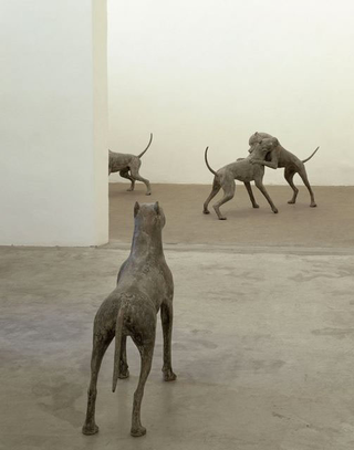 Liliana Moro, Underdog, 2005