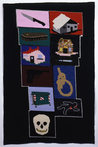 Liliana Moro, Lavori in corso, 2005