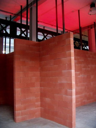 Liliana Moro, This Is the End, 2008
