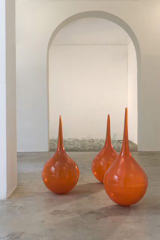 Liliana Moro, Flo, Vi, Ru, 2009