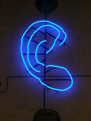Liliana Moro, Ascolto, 2006