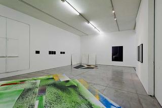 VIR Viafarini-in-residence, Open Studio, Veduta dell'Open Studio. Foto di Davide Tremolada