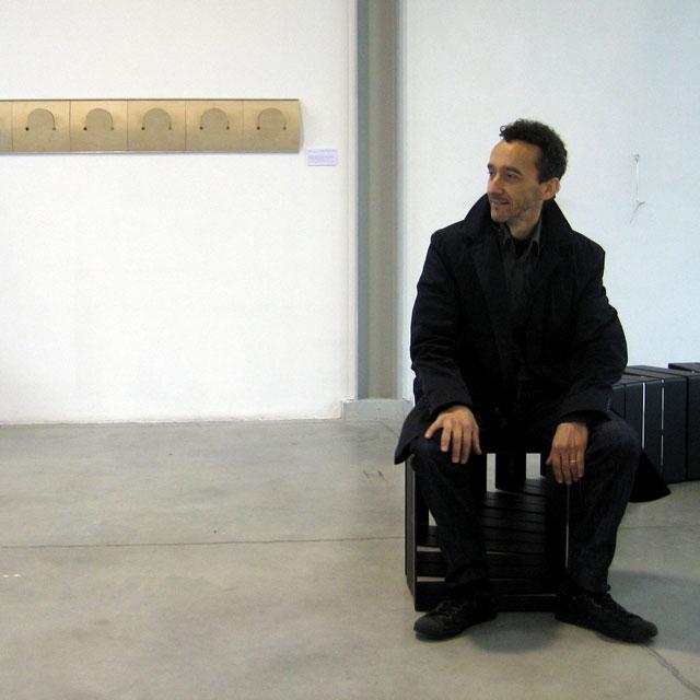 Paolo Ulian 1990-2009