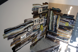 Re-Enacted Painting - Preview, presso A.T. Kerney, Lorenza Boisi + Maria Benjamin, Wild kabinet