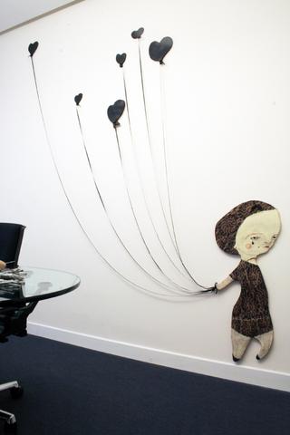 Re-Enacted Painting - Preview, presso A.T. Kerney, Daniela Pedretti, La Carla, Ciby, Frida