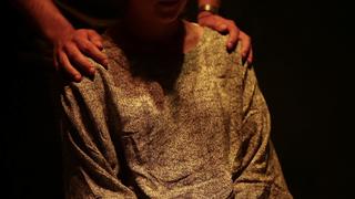 Francesco Bertocco, Alberto Grifi, Allegoria/Allegory,2014 HD video, 23 min Still da video