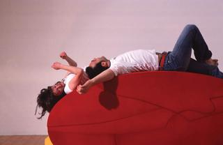 Quiet Collision: Pratica corrente - Stile australiano, Charles Anderson, Damiano Bertoli, Marco Fusinato, Simone LeAmon, Elizabeth Pulie e Michael Zavros, Simone LeAmon.