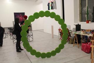 "VIR Viafarini-in-residence, Open Studio ""Ragazze"", Federico Tosi, VIR Open Studio, 2013. Foto di Francesca Verga"
