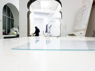 "VIR Viafarini-in-residence, Open Studio ""Ragazze"", Studio VIR"
