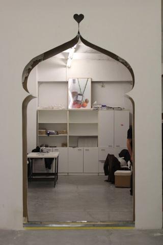 "VIR Viafarini-in-residence, Open Studio ""Ragazze"", Federico Tosi, VIR Open Studio ""ragazze"""
